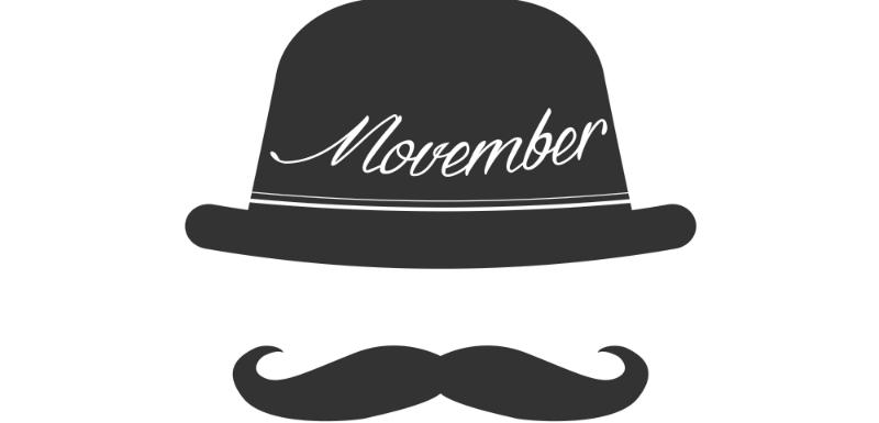 Movember bientôt de retour