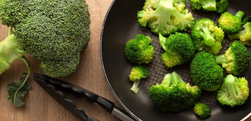Manger du brocoli pour limiter le risque de cancer ?