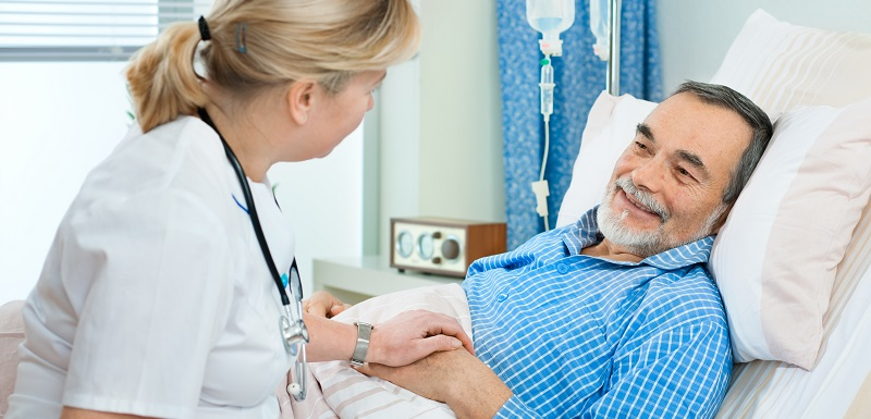 la chirurgie de la prostate peut représenter une blessure psychologique pour beaucoup d'hommes