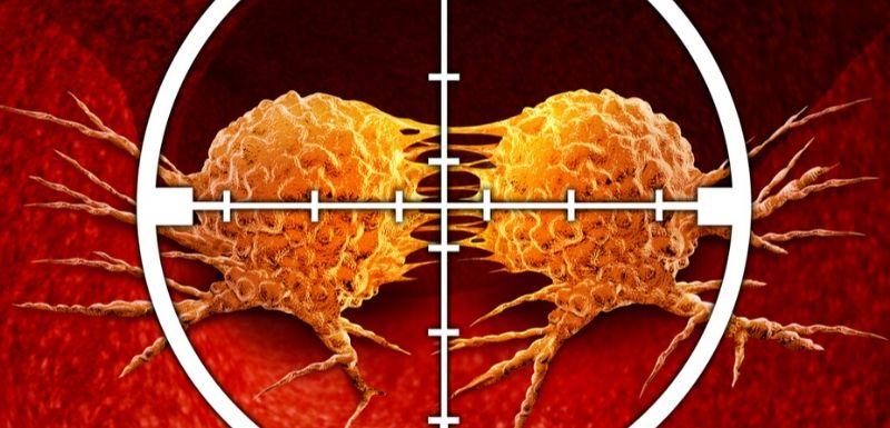 Olaparib, médicament ciblé efficace pour letter contre le cancer de la prostate.